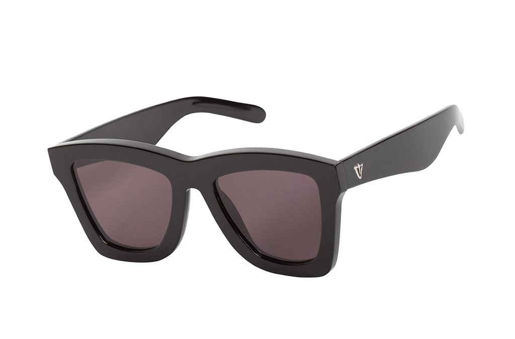 DB Black Zero by Valley Eyewear-OPTICA GRAN VIA BARCELONA