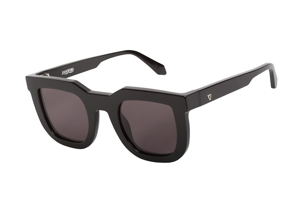 MASTOID Black Zero by Valley Eyewear-OPTICA GRAN VIA BARCELONA