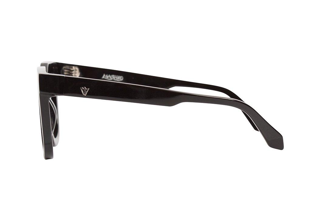 695e6ec4c9 Mastoid Black Zero by Valley Eyewear-OPTICA GRAN VIA BARCELONA