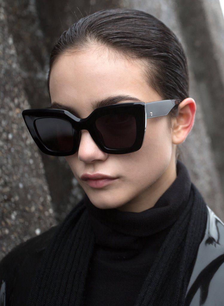Brigada Black Zero by Valley Eyewear-OPTICA GRAN VIA BARCELONA