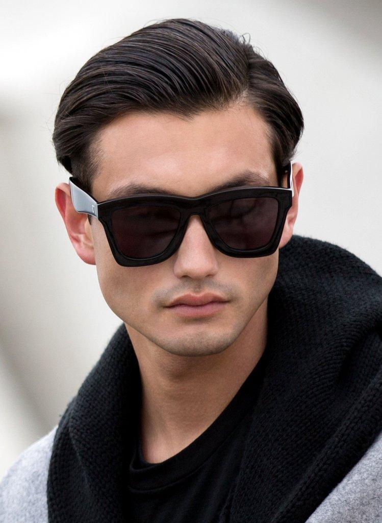 DB Black Zero by Valley Eyewear-OPTICA GRAN VIA BARCELONA