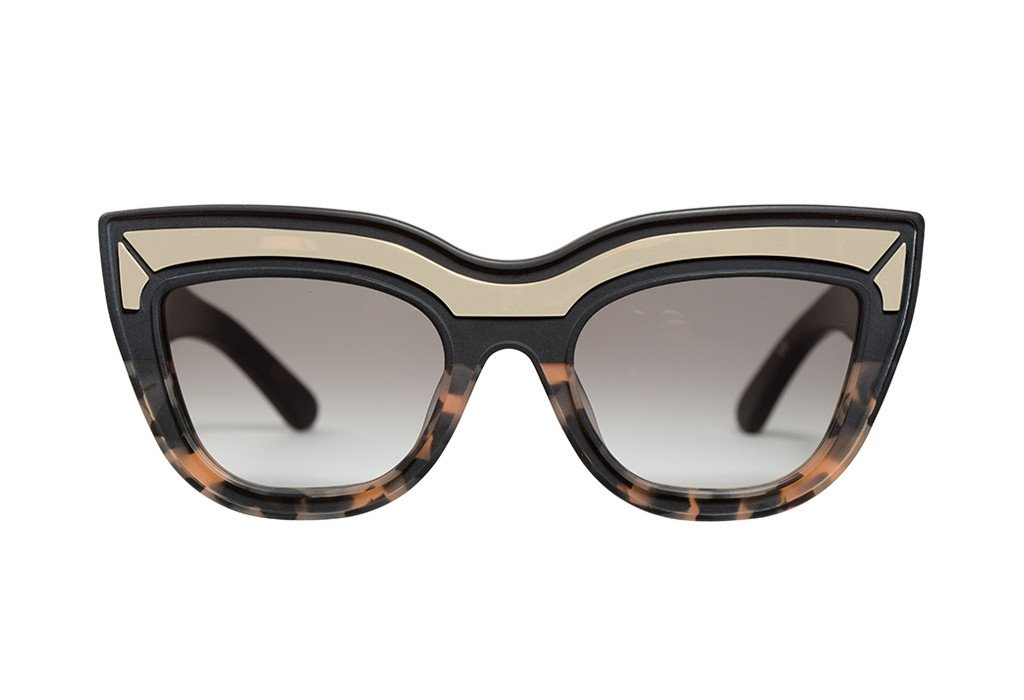 Sunglasses Marmont LTD Valley Eyewear - Óptica Gran Vía Barcelona