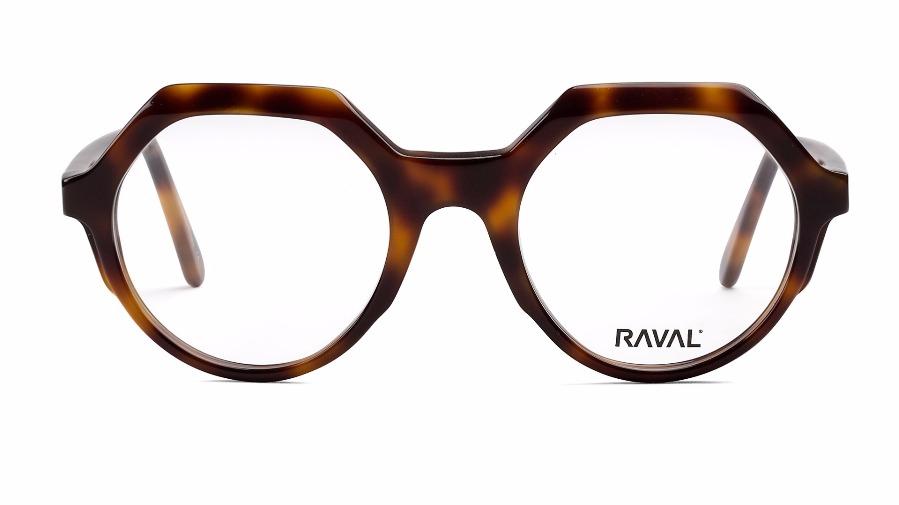 Gafas de vista Raval estilo retro-Optica Gran Vía Barcelona