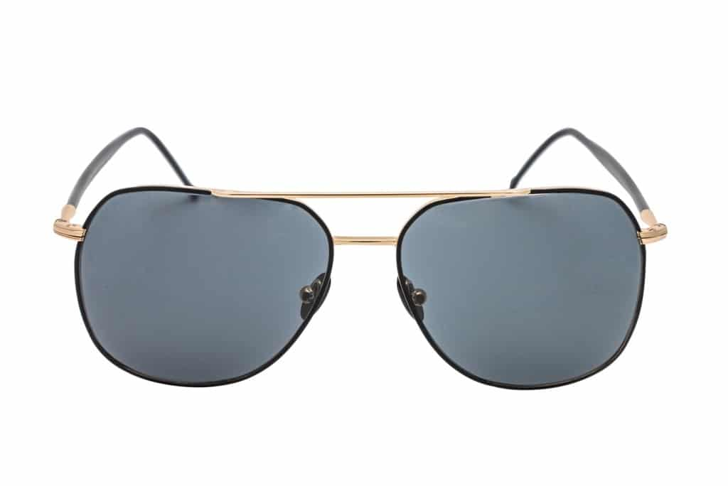 bb138f5a7e Modi By Kymesunglasses-Gafas de sol aviador italianas-Óptica Gran Vía  Barcelona