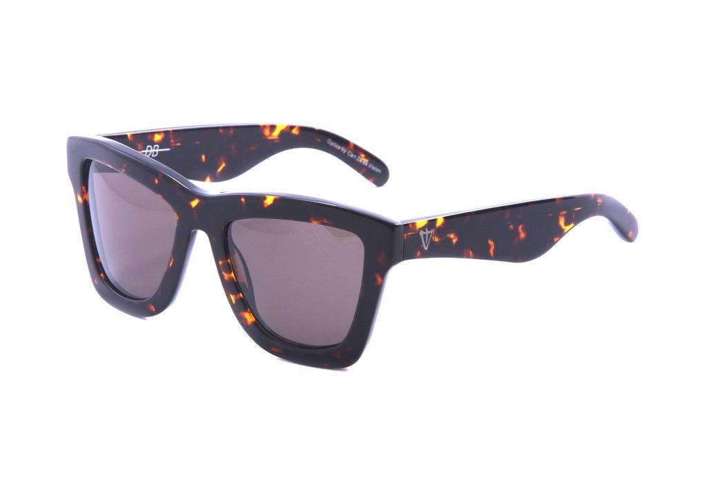 Sunglasses DB Valley Eyewear - Óptica Gran Vía Barcelona