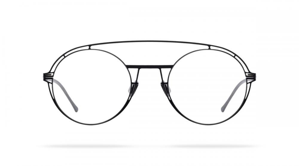 gafas de diseño de metal lool eyewear- Óptica Gran Vía Barcelona