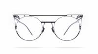 gafas de diseño graduadas de metal lool eyewear - Óptica Gran Vía Barcelona