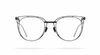 gafas de diseño de metal lool eyewear - Óptica Gran Vía Barcelona