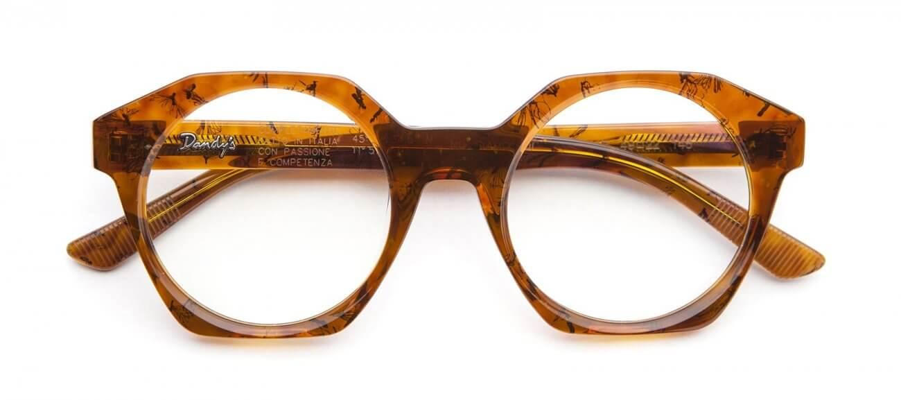 Dandys Eyewear- Óptica Gran Vía Barcelona