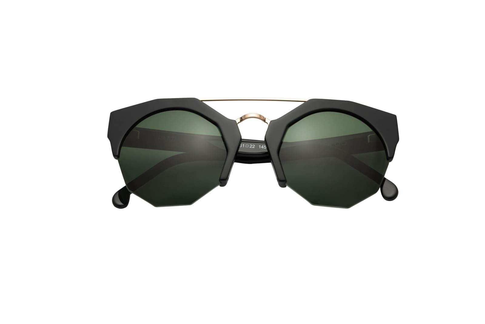 8741729b4f Italian sunglasses Kyme -Óptica Gran Vía Barcelona