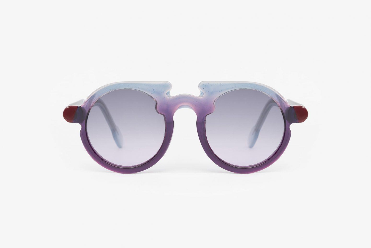 Sunglasses Flavin by Portrait Eyewear - Óptica Gran Vía Barcelona