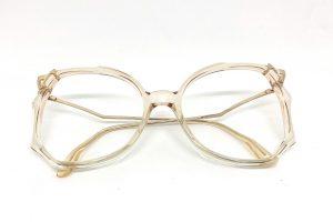 Gafas Vintage -Optica Gran Vía Barcelona
