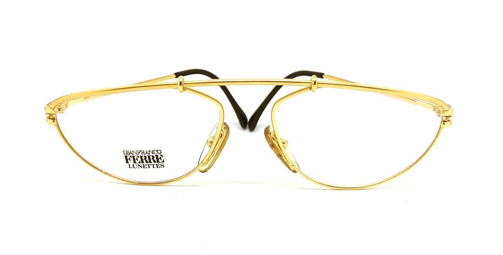 Gafas Gianfranco Ferre Vintage -Optica Gran Vía Barcelona
