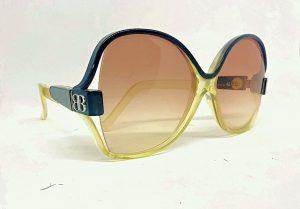 Gafas de Sol Balenciaga Vintage -Optica Gran Vía Barcelona