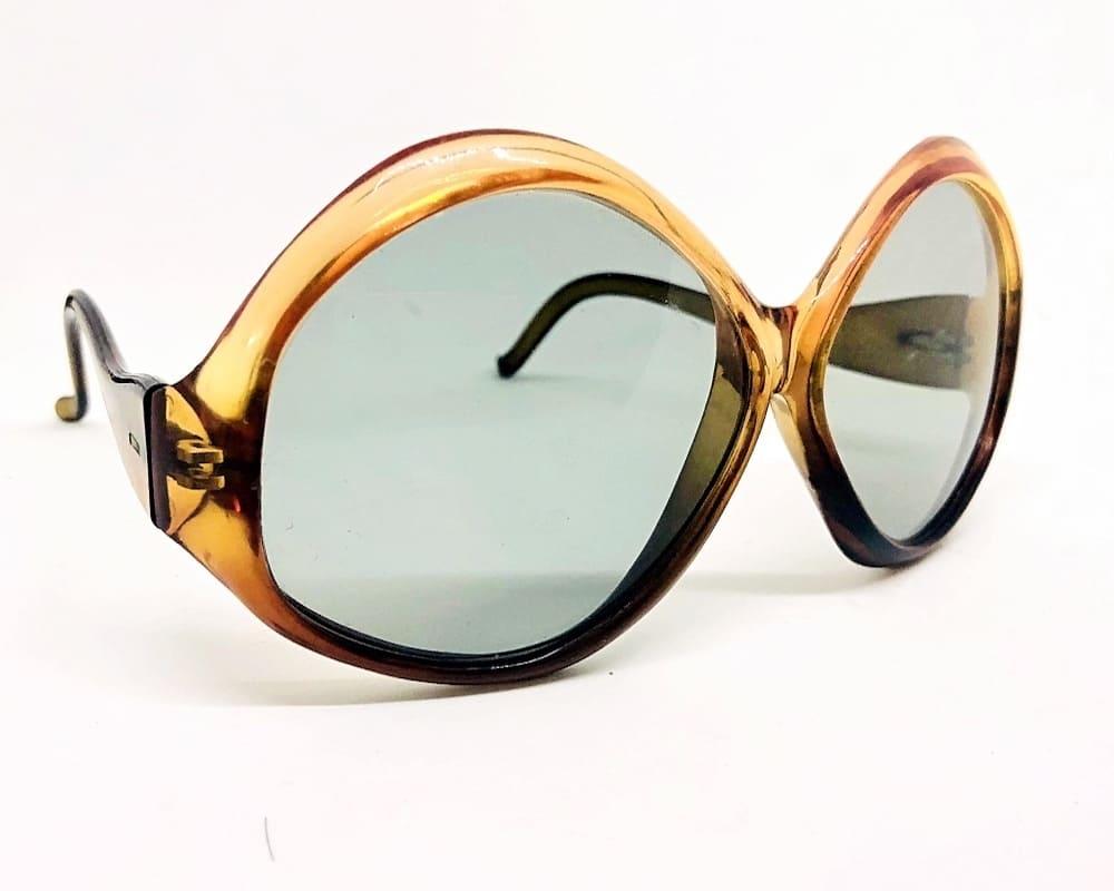 Gafas de Sol Vintage-Optica Gran Vía Barcelona