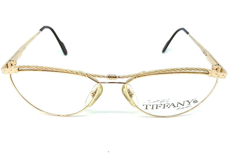 Gafas Vintage Originales Tiffany-Optica Gran Vía Barcelona