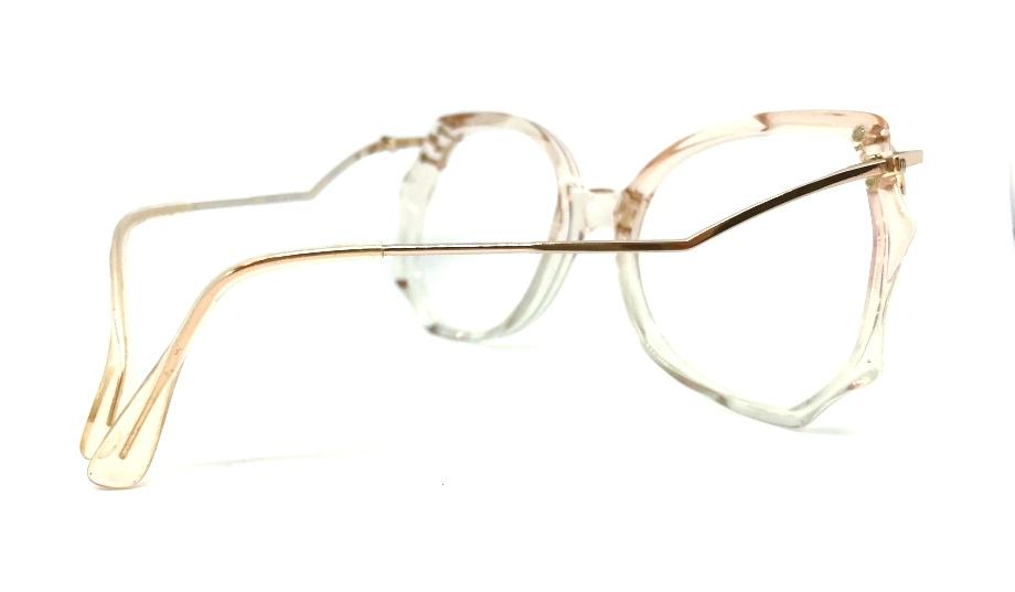 Gafas Originales Vintage -Optica Gran Vía Barcelona