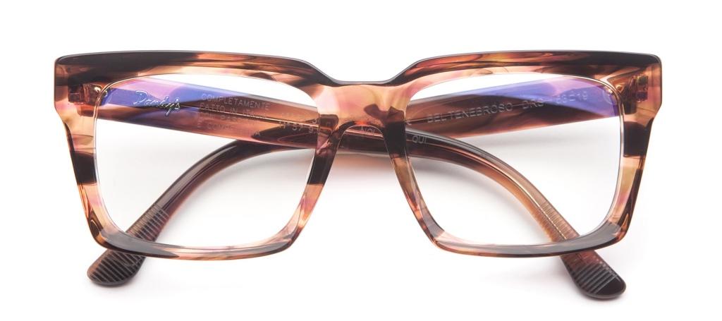 DANDY´S-Gafas de pasta graduadas-Optica Gran Vía Barcelona