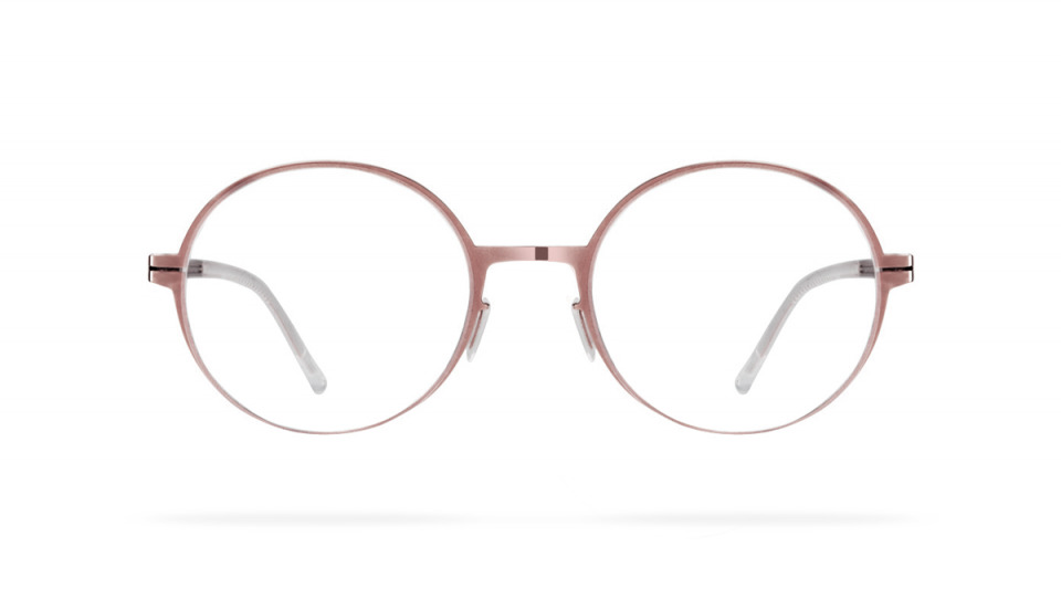 Gafas de metal lool-Optica Gran Vía Barcelona