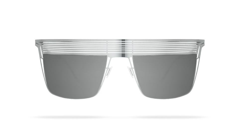 Gafas de sol de metal lool-Optica Gran Vía Barcelona