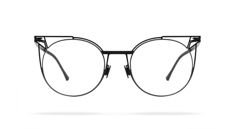 Gafas de vista de metal lool-Optica Gran Vía Barcelona