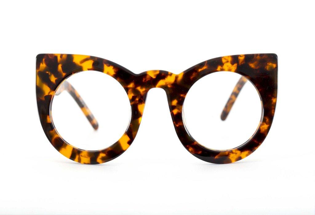 Optical WOLVES by Valley Eyewear -Optica Gran Via Barcelona