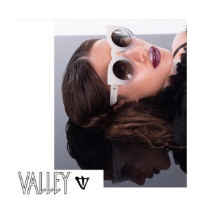 Gafas de sol de metal- valleyeyewear- optica gran via barcelona