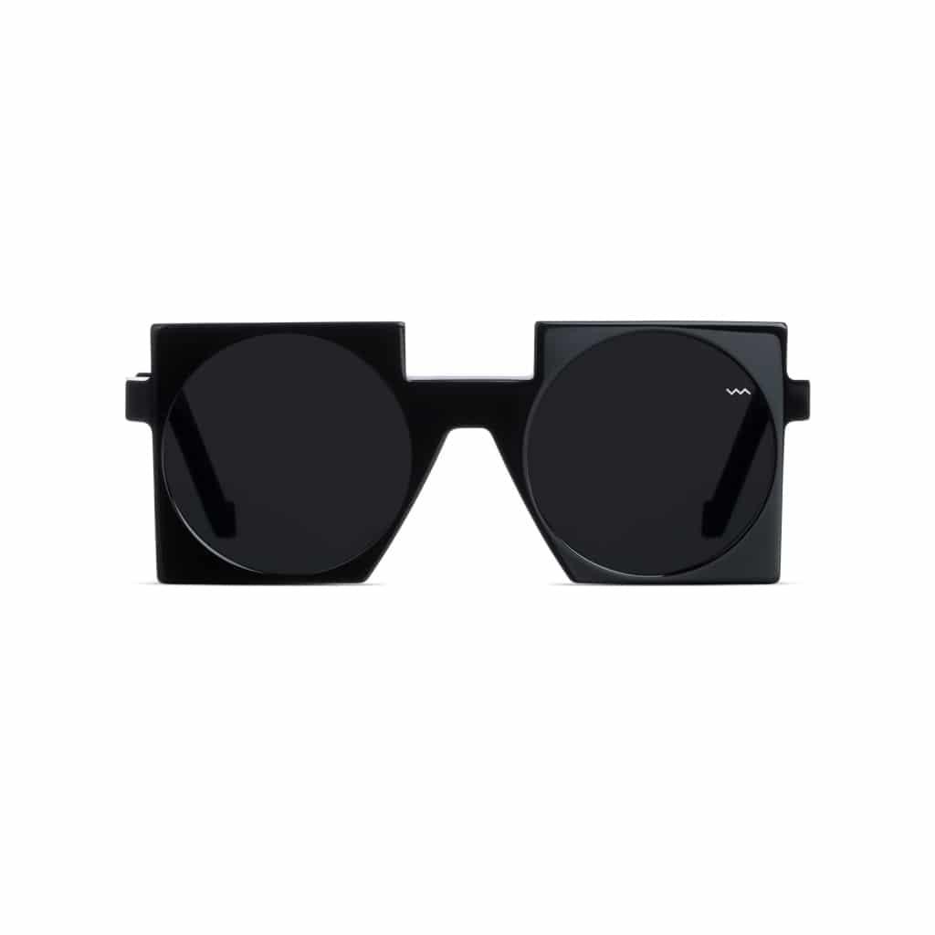 CL0001 VAVA Eyewear -Optica Gran Vía Barcelona