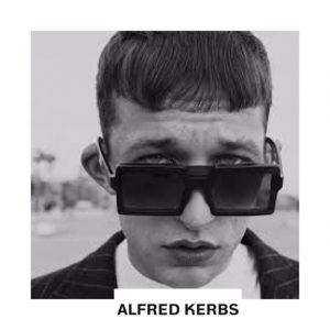 Alfred Kerbs Eyewear- Óptica Gran Via Barcelona
