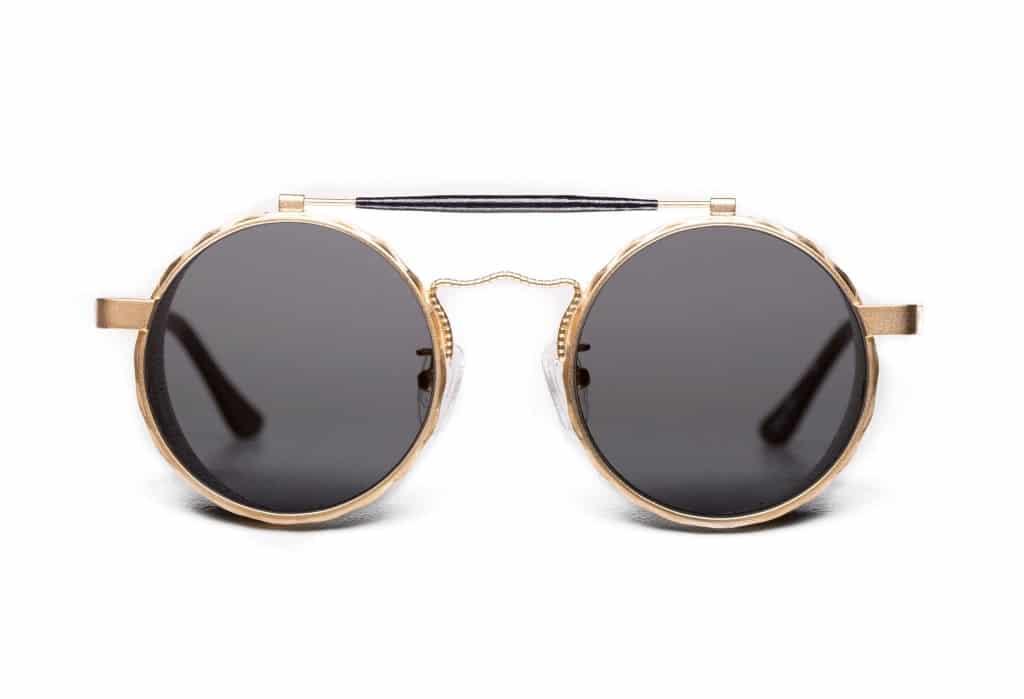 Sunglasses Nick Fouquet by Valley Eyewear - Óptica Gran Vía Barcelona
