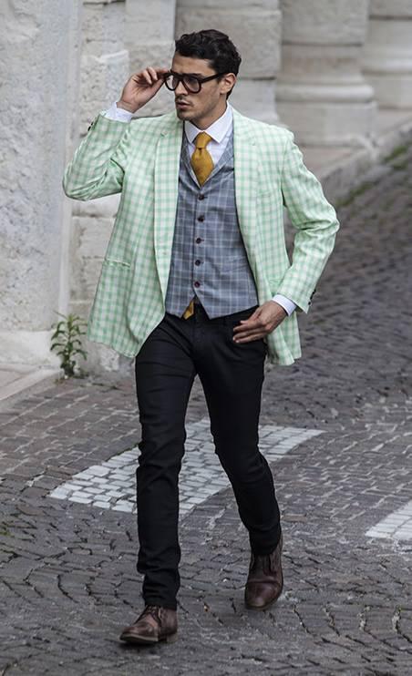 Dandy´s Eyewear- Gafas retro -Optica Gran Vía Barcelona