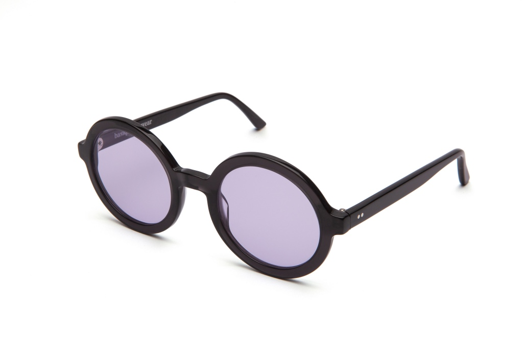 Unisex Colors Sunglasses 6/18 by basique eyewear-Óptica Gran Vía Barcelona