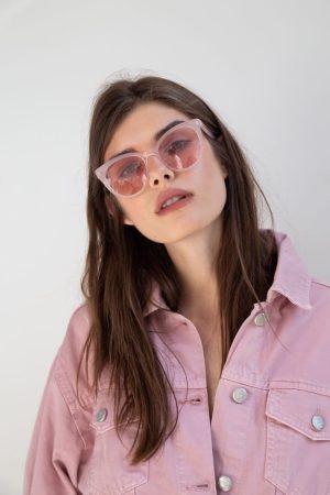 Gafas de sol de colores 2/18 by basique eyewear-Óptica Gran Vía Barcelona